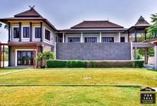 For Sale 4 Beds 一戸建て in Hua Hin, Prachuap Khiri Khan, Thailand