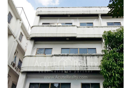 For Sale or Rent 4 Beds 一戸建て in Yan Nawa, Bangkok, Thailand