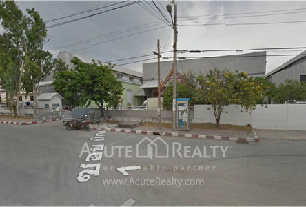 For Sale or Rent Warehouse 6,104 sqm in Bang Sao Thong, Samut Prakan, Thailand