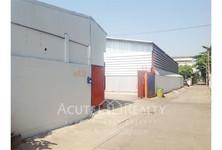 For Rent Warehouse 800 sqm in Bang Na, Bangkok, Thailand