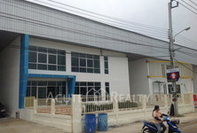 For Sale or Rent Warehouse 975 sqm in Bang Bo, Samut Prakan, Thailand