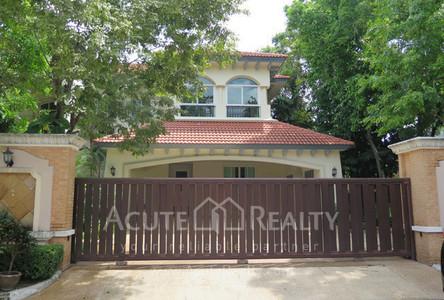For Rent 5 Beds 一戸建て in Bang Na, Bangkok, Thailand