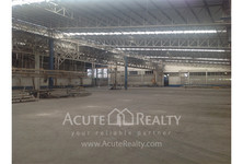 For Rent Warehouse 1,400 sqm in Lat Krabang, Bangkok, Thailand