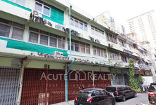 For Sale Shophouse in Sathon, Bangkok, Thailand