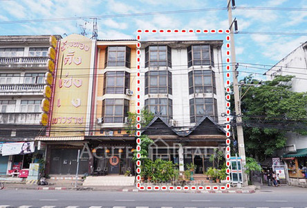 For Sale Shophouse in Bang Na, Bangkok, Thailand