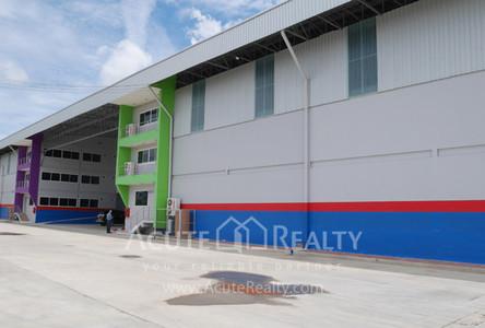 В аренду: Склад 3,904 кв.м. в районе Bang Phli, Samut Prakan, Таиланд