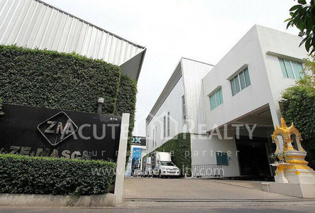 For Sale 5 Beds Office in Chatuchak, Bangkok, Thailand