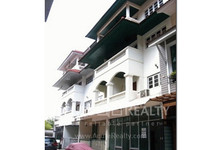 For Sale 10 Beds Townhouse in Phra Khanong, Bangkok, Thailand
