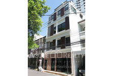 For Sale 10 Beds Townhouse in Watthana, Bangkok, Thailand