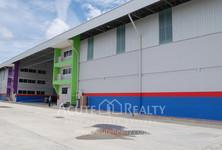 В аренду: Склад 1,815 кв.м. в районе Bang Phli, Samut Prakan, Таиланд