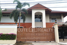 For Sale or Rent 6 Beds 一戸建て in Suan Luang, Bangkok, Thailand
