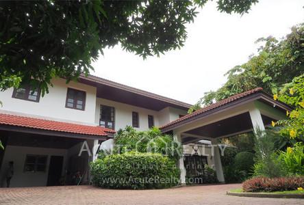 For Rent 3 Beds 一戸建て in Bang Na, Bangkok, Thailand