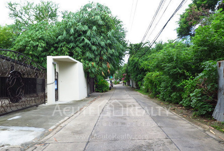 For Sale 4 Beds 一戸建て in Watthana, Bangkok, Thailand
