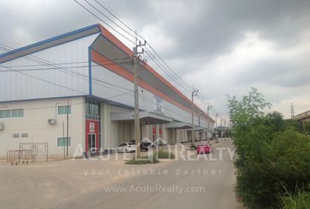 For Rent Warehouse 576 sqm in Mueang Samut Prakan, Samut Prakan, Thailand