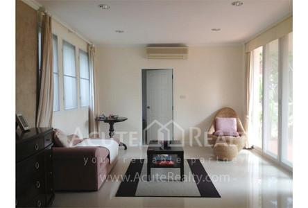 В аренду: Дом с 4 спальнями в районе Mueang Samut Prakan, Samut Prakan, Таиланд