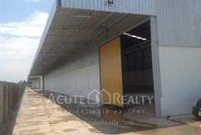 For Rent Warehouse 1,050 sqm in Lat Krabang, Bangkok, Thailand