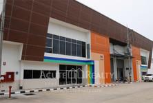 В аренду: Склад 751 кв.м. в районе Mueang Samut Sakhon, Samut Sakhon, Таиланд