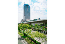 For Sale or Rent Office 343.02 sqm in Khlong San, Bangkok, Thailand