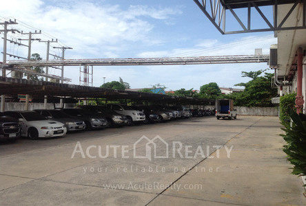 For Sale Warehouse 7,129 sqm in Mueang Samut Prakan, Samut Prakan, Thailand