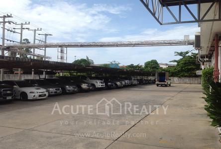 Продажа: Склад 7,129 кв.м. в районе Mueang Samut Prakan, Samut Prakan, Таиланд