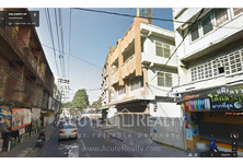 For Rent Shophouse 400 sqm in Lat Phrao, Bangkok, Thailand