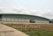 For Rent Warehouse 18,000 sqm in Ban Phaeo, Samut Sakhon, Thailand