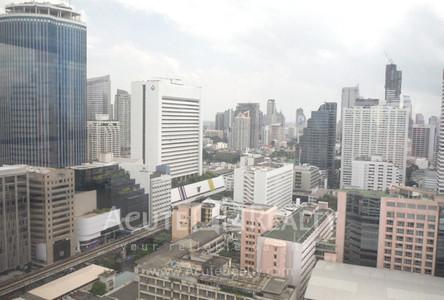 В аренду: Офис 138.5 кв.м. в районе Bang Rak, Bangkok, Таиланд