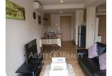 For Sale or Rent 1 Bed コンド in Cha Am, Phetchaburi, Thailand