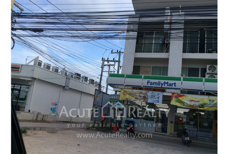 For Sale Shophouse in Hua Hin, Prachuap Khiri Khan, Thailand
