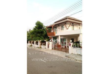 Продажа или аренда: Дом с 3 спальнями в районе Hua Hin, Prachuap Khiri Khan, Таиланд