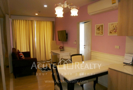 For Rent 2 Beds コンド in Cha Am, Phetchaburi, Thailand
