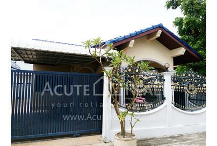 В аренду: Дом с 2 спальнями в районе Hua Hin, Prachuap Khiri Khan, Таиланд