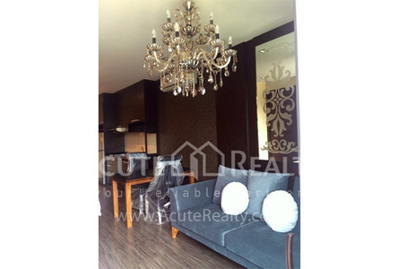 For Sale or Rent 1 Bed コンド in Mueang Chiang Mai, Chiang Mai, Thailand