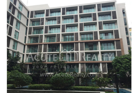 For Rent 1 Bed コンド in Mueang Chiang Mai, Chiang Mai, Thailand