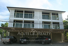 For Sale Shophouse in Mueang Chiang Mai, Chiang Mai, Thailand