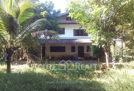 For Sale 5 Beds 一戸建て in Mae Taeng, Chiang Mai, Thailand
