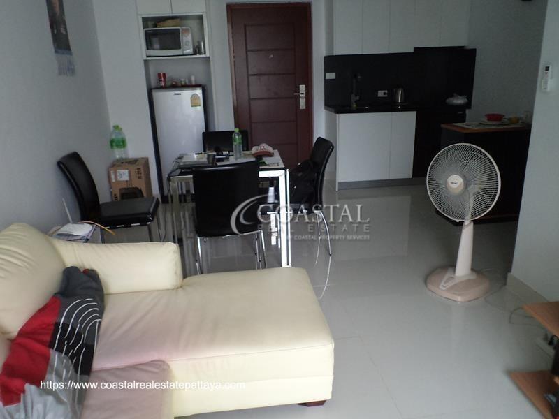 ปาร์ค รอยัล 3 - ขาย คอนโด 1 ห้องนอน บางละมุง ชลบุรี | Ref. TH-VXVTXQFT