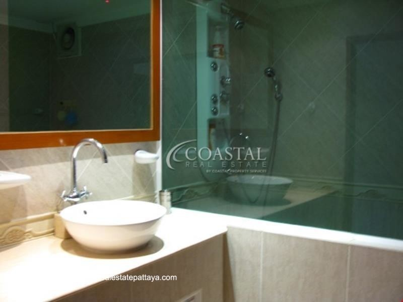 Executive Residence II - For Sale 1 Bed Condo in Bang Lamung, Chonburi, Thailand | Ref. TH-UAJDPUVL