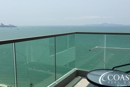 For Sale Condo 43 sqm in Bang Lamung, Chonburi, Thailand