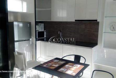 For Rent Condo 40 sqm in Bang Lamung, Chonburi, Thailand