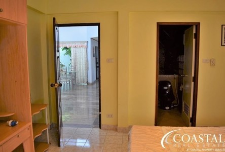For Sale 2 Beds House in Sattahip, Chonburi, Thailand