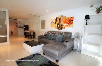 Located in the same building - Pattaya Heights