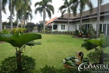 For Sale 7 Beds House in Bang Lamung, Chonburi, Thailand