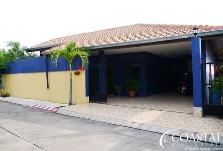 Продажа: Дом с 5 спальнями в районе Bang Lamung, Chonburi, Таиланд