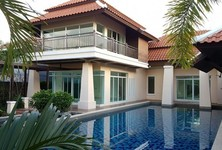 For Sale 3 Beds 一戸建て in Bang Lamung, Chonburi, Thailand