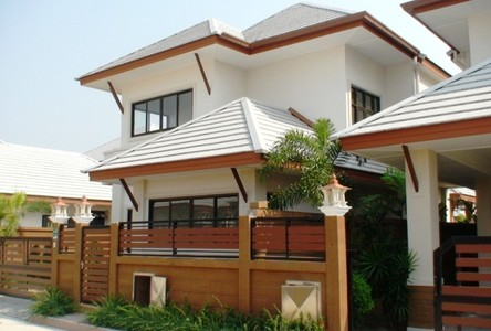 For Sale 6 Beds 一戸建て in Bang Lamung, Chonburi, Thailand