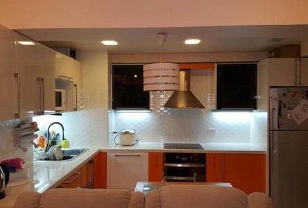 For Sale 2 Beds コンド in Bang Lamung, Chonburi, Thailand