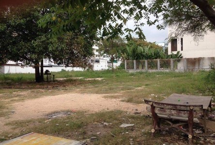 For Sale Land 4,864 sqm in Bang Lamung, Chonburi, Thailand