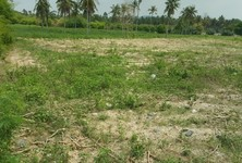 For Sale Land 16,000 sqm in Bang Lamung, Chonburi, Thailand