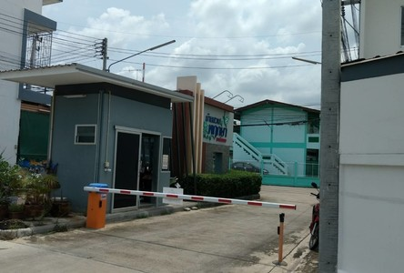 For Rent 2 Beds Townhouse in Mueang Chon Buri, Chonburi, Thailand